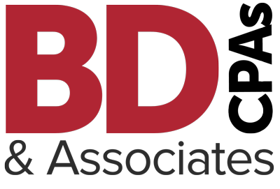 BD and Associates CPAs